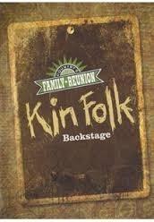 Various - Family Reunion / Kin Folk