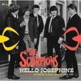 Scorpions - Hello Josephine