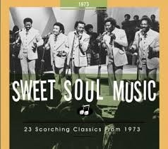 Various - Sweet Soul Music 1973