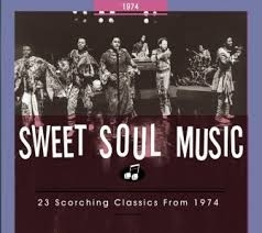 Various - Sweet Soul Music 1974