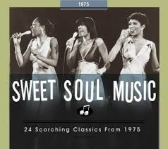 Various - Sweet Soul Music 1975