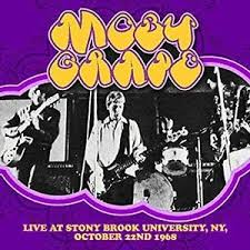 Moby Grape - Live At Stony Brook University NY 1968