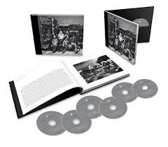 Allman Brothers Band - The 1971 Filmore East Recordings 6-cd Box