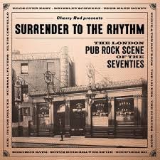 Various - Surrender To the Rhythm  3-cd