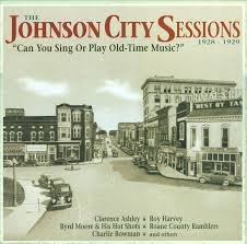 Various - The Johnson City Sessions