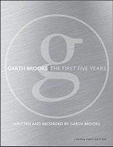 Garth Brooks - The First Five Years - Part !