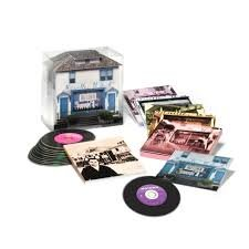 Various - Motown's Biggest Hits On 11 cd's