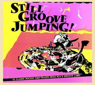 Various - Still Groove Jumping