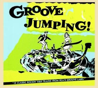 Various - Groove Jumping