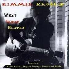 Kimmie Rhodes - West Texas Heaven
