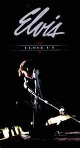 Elvis Presley - Close Up (4-cd set)