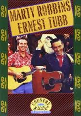 Marty Robbins / Ernest Tubb - Country Music Classics
