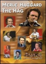 Merle Haggard - The Hag