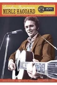 Merle Haggard - Legendary Performances