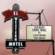 Chris Wall - El Western Motel