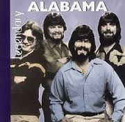 Alabama - Legendary (3-cd set 50 tracks)