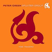 Peter Green - Time Traders