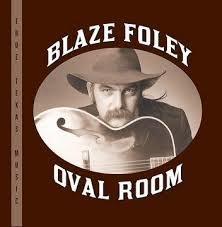 Blaze Foley - Oval Room