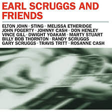 Earl Scruggs & Friends