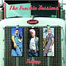 Dale Watson - Trucking Sessions Trilogy (3-cd set)