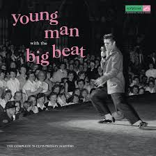 Elvis Presley - Young Man With the Big Beat (5-cd box set)