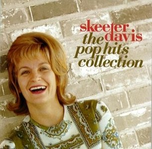 Skeeter Davis - The Pop Hits Collection