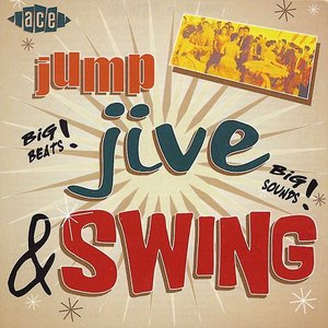 Various - Jump, Jive & Swing