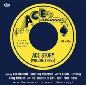 Various - Ace Story Volume 3