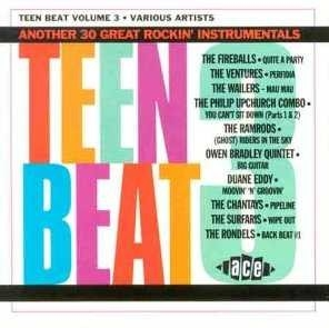 Various - Teen Beat Volume 3
