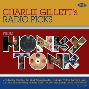 Various / Charlie Gillett´s Radio Picks