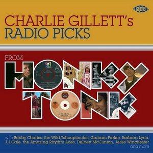 Various / Charlie Gillett´s Radio Picks