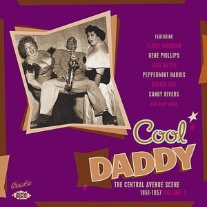 Various - Cool Daddy