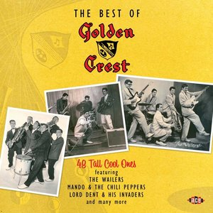 Various - Best Of Golden Crest