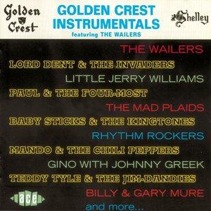 Various - Golden Crest Instrumentals