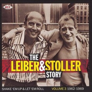 Various - The Leiber & Stoller Story Vol. 3