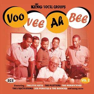 Various - King Vocal Groups Vol 2 : Voo Vee Ah Bee