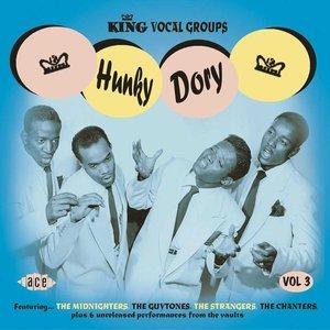 Various - King Vocal Groups  Vol. 3