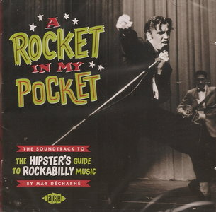 Various - A Rocket In My Pocket