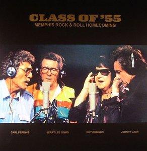 Class Of '55 : Memphis Rock & Roll Homecoming