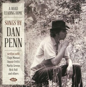 Various - A Road Leading Home : Songs By Dan Penn