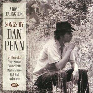 Various - A Road Leading Home : Songs By Dan Penn