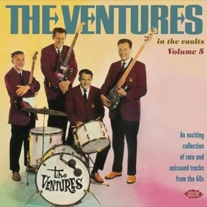 Ventures - In The Vaults Vol. 5