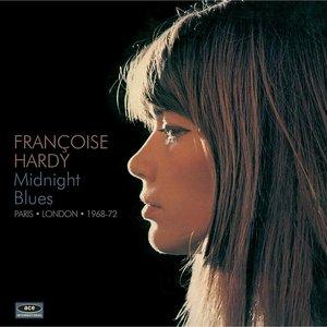 Francoise Hardy - Midnight Blues