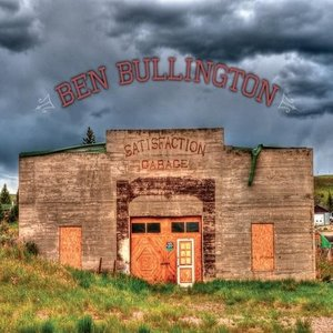 Ben Bullington - Satisfaction Garage