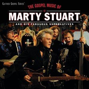 Marty Stuart - Gospel Music Of Marty Stuart DVD