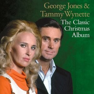 George Jones & Tammy Wynette - The Classic Christmas Album