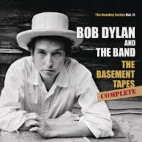 Bob Dylan and The Band - The Basement Tapes Complete