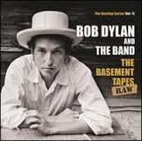 Bob Dylan and The Band - The Basement Tapes Raw - 2-cd -
