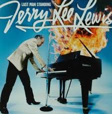 jerry Lee Lewis - Last Man Standing The Duets