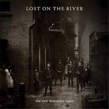 New Basement Tapes - Lost On The River (deluxe edition)